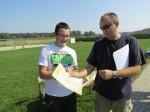Daniel Warias III miejsce w juniorach